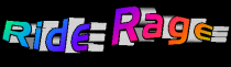 Ride Rage Powdercoating